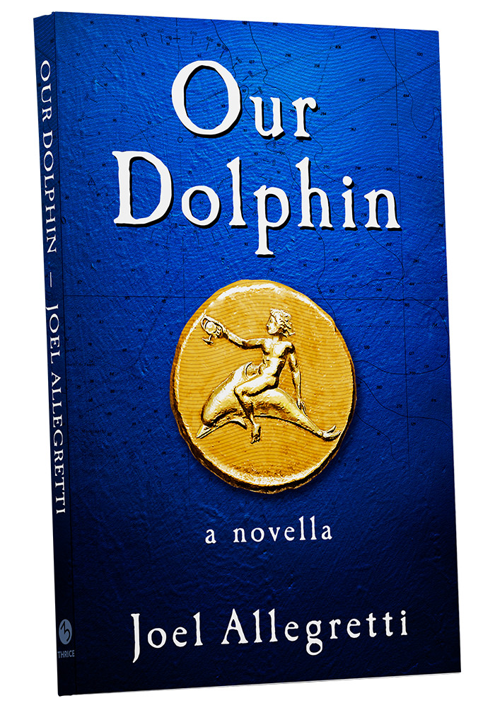 Our Dolphin Cover
